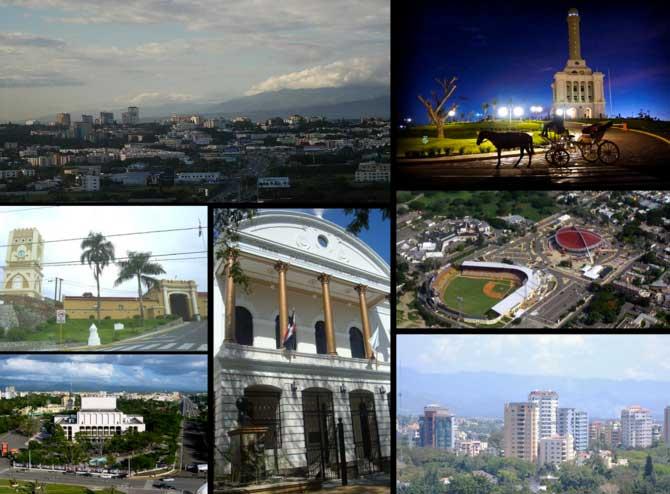 Historia de Santiago de los Caballeros, República Dominicana