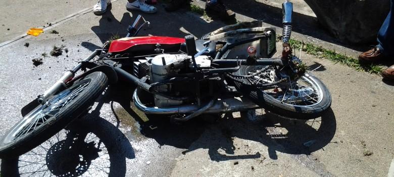Cuatro muertos y siete heridos accidentes de transito