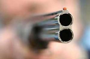 cañon escopeta