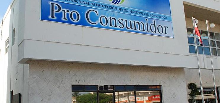 Pro consumidor impone multa por violación a varias leyes a operadora de BLUE MALL