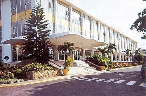 Ayuntamiento santiago