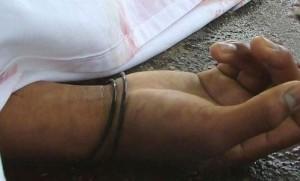 Niña muere ahogada en Cevicos de Cotuí
