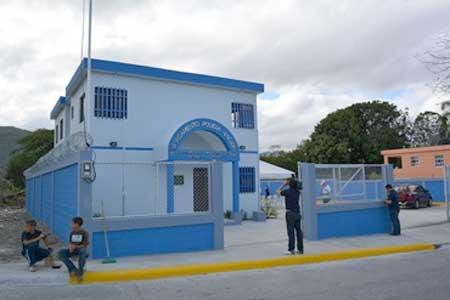 Resultado de imagen para Policía en San José de Ocoa