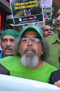 Aclaran padre Rogelio Cruz no ha sido trasladado a Colombia