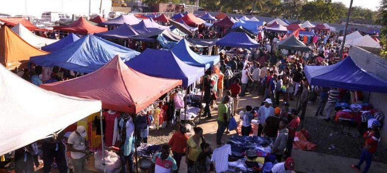 Mercado de pulgas en nuevo lugar; juez rechaza amparo