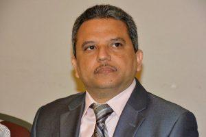 Culpan sector presidente Medina tranque para aprobar ley partidos