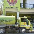 Cancelan coronel bomberos Navarrete porque solicitó aumento sueldo personal