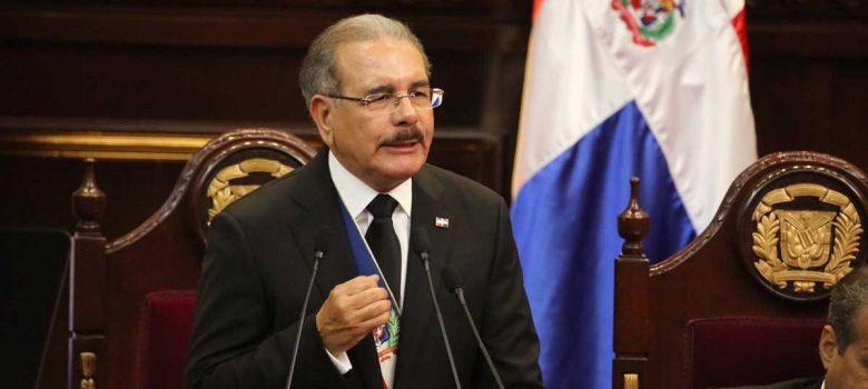 Discurso completo presidente Danilo Medina 27 de febrero 2017
