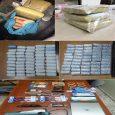 Desmantelan red distribución de narcóticos en Santiago