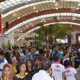 Más de 6 mil estudiantes asisten a Expo PUCMM 2017