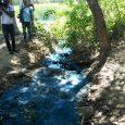 Medio Ambiente multa empresa por contaminación Laguna Mallén