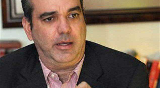 Luis Abinader reclama implicados caso Odebrecht sean sometidos a la justicia