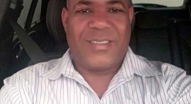 Investigan asesinato capitán Policía Nacional