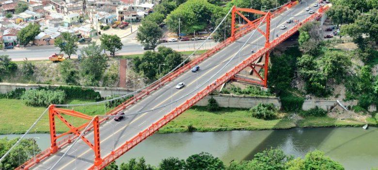 Anuncian el puente Hermanos Patiño será cerrado a partir de este viernes