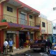 Hieren 7 personas durante atraco a comerciante de Salcedo