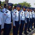 Listado de ascensos Fuerza Aérea Dominicana 2017