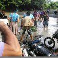Lluvias mantienen incomunicadas comunidades de Puerto Plata