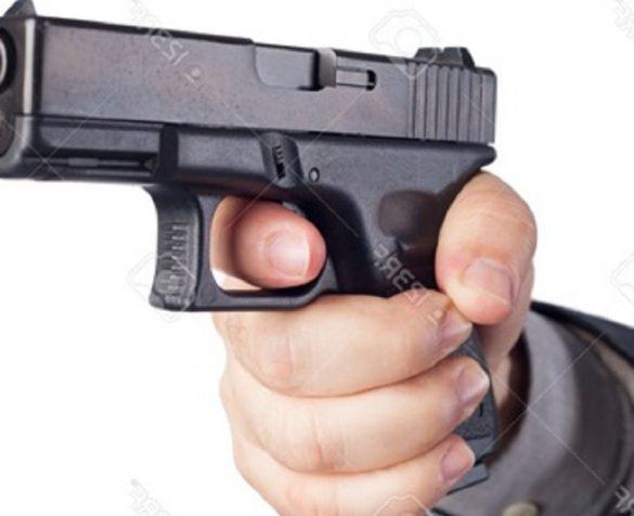 Resultado de imagen para Hombre hiere de disparo a mujer en residencia Gurabo de santiago