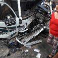 Dos muertos y varios heridos accidente de tránsito en Montecristi