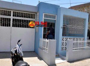 Sordo mata a golpes a su tío en el sector Villa Progreso de Santiago