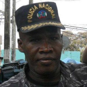Ministerio Público requiere al coronel Palavé por incidente en barrio Santiago