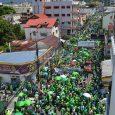 Acusan a Danilo Medina de manipular evidencias caso Odebrecht durante Marcha Verde