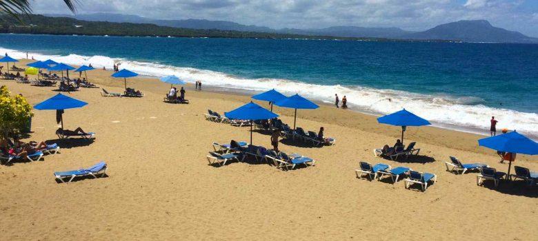 COE prohibe uso de playas desde Montecristi hasta Samaná