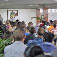 UNICARIBE asume compromiso con estudiantes del ISSPOL
