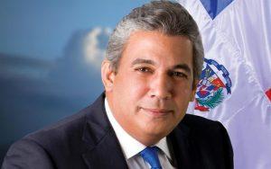 Afirma Medina marca un antes y después en relaciones internacionales RD