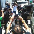 Ingresan de urgencia a César Sánchez en una clínica privada