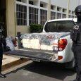 DNCD se ocupa de 341 paquetes de cocaína en puerto Caucedo