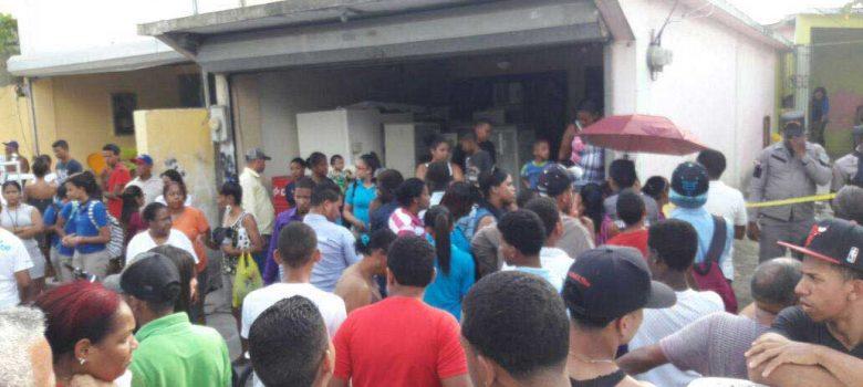 Jacagua: Encuentran cuerpo de una mujer con signos de violencia