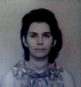 Muere madre de Petrouschka Muñoz