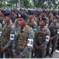 Ejército enviará 574 soldados a la frontera