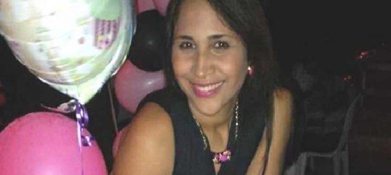 Condenan a dos hombres por muerte abogada Paola Languasco
