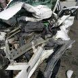 Un muerto y nueve heridos accidente Puerto Plata