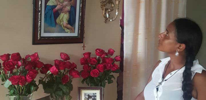 """Madre de Emely Peguero define como """"teatro"""" proceso investigación"""