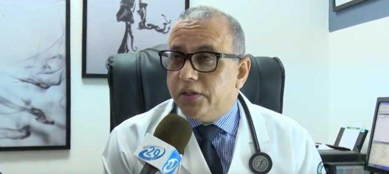 Neumólogo pide resolver humareda vertederos Santiago