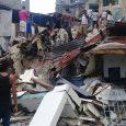 Al menos 150 casas destruidas en Santiago por las lluvias de María