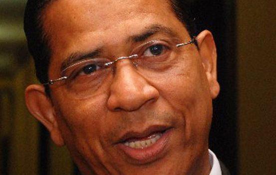 Héctor Rodríguez Pimentel enviado a juicio acusado de corrupción