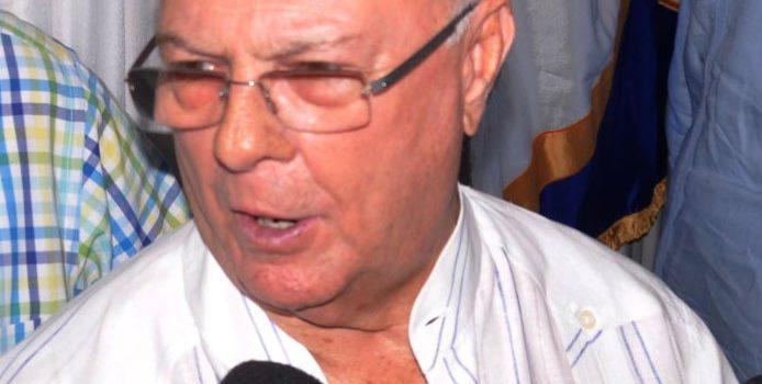 Hipólito Mejía acusa a Danilo y Leonel de controlar justicia