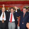 Reeligen a Quique Antún y Rogelio Genao en la dirección del PRSC