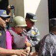 Aclaran es normal proceso Marlin Martínez en cárcel Rafey