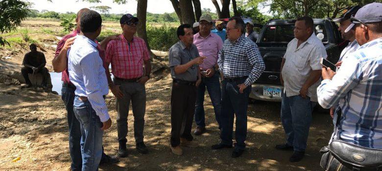 Agricultura realiza levantamiento de daños al sector tras paso Irma