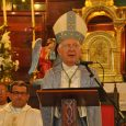 Monseñor Camilo recomienda devolver bienes hurtados