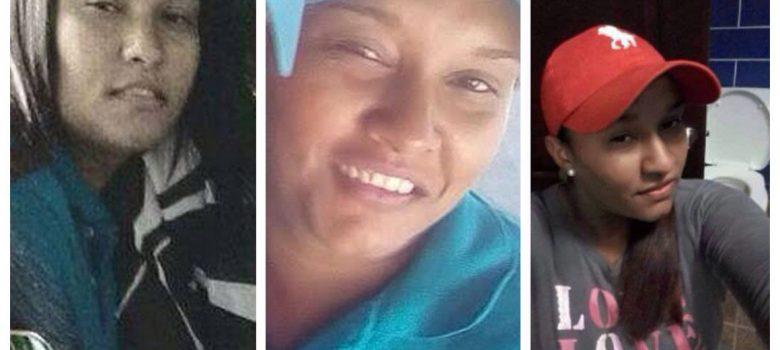 Mujer reportada como desaparecida se encuentra en San Juan