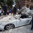 Terremoto de 7.1 grados afecta a México