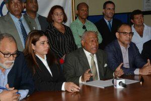 El CDP se declara en bancarrota económica; hará auditoría y sometimiento judiciales