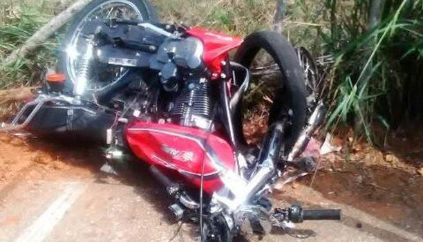 Tres muertos carretera SFM-Tenares