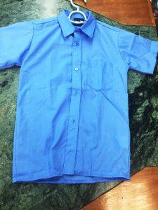 Asociaciones textiles solicitan al gobierno reconsiderar inventarios de camisas escolares